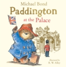 Paddington at the Palace - Book