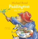 Paddington the Artist - Book