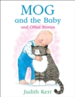 MOG BABY OTHER STORIES PB - Book