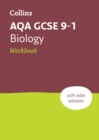 New Grade 9-1 Biology AQA Workbook - Book