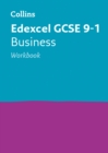 Edexcel GCSE 9-1 Business Workbook : Ideal for Home Learning, 2021 Assessments and 2022 Exams - Book