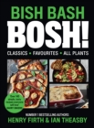 BISH BASH BOSH! - Book
