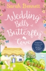 Wedding Bells at Butterfly Cove - Book