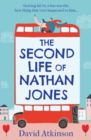 The Second Life of Nathan Jones - eBook