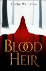 Blood Heir - Book
