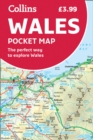 Wales Pocket Map : The Perfect Way to Explore Wales - Book
