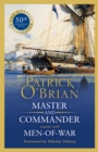 MASTER AND COMMANDER [Special edition including bonus book: MEN-OF-WAR] - Book