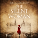 The Silent Woman - eAudiobook