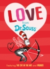 Love From Dr. Seuss - Book