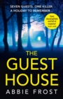 The Guesthouse - eBook