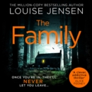The Family - eAudiobook