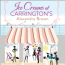 Ice Creams at Carrington's - eAudiobook