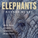 Elephants - eAudiobook