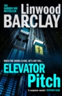 Elevator Pitch - Book