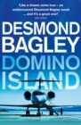 Domino Island : The Unpublished Thriller by the Master of the Genre - Book