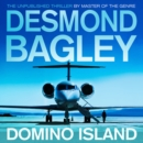 Domino Island: The unpublished thriller by the master of the genre - eAudiobook