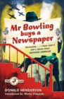 Mr Bowling Buys a Newspaper - Book