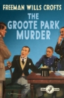 The Groote Park Murder - Book