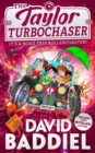 The Taylor TurboChaser - eAudiobook
