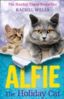 Alfie the Holiday Cat - Book