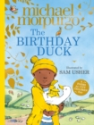 The Birthday Duck - Book