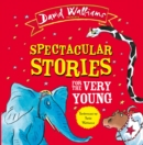 Spectacular Stories for the Very Young - eAudiobook