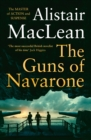 The Guns of Navarone - Book