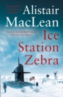 Ice Station Zebra - Book