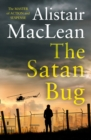 The Satan Bug - Book