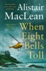 When Eight Bells Toll - Book