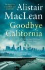 Goodbye California - Book