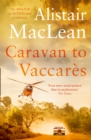Caravan to Vaccares - Book