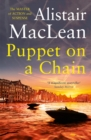 Puppet on a Chain - Book