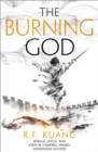 The Burning God - Book