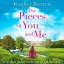 The Pieces Of You And Me - eAudiobook