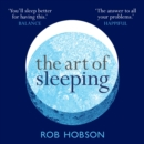 The Art of Sleeping - eAudiobook
