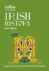Irish History : People, Places and Events That Built Ireland - Book