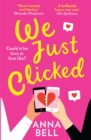 We Just Clicked - eBook