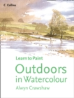 Outdoors in Watercolour - Book