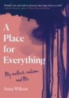 A Place for Everything - Book