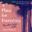 A Place for Everything - eAudiobook