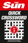 The Sun Quick Crossword Book 7 : 200 Fun Crosswords from Britain's Favourite Newspaper - Book