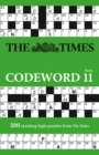 The Times Codeword 11 : 200 Cracking Logic Puzzles - Book