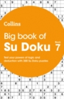 Big Book of Su Doku 7 : 300 Su Doku Puzzles - Book