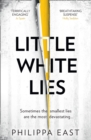 Little White Lies - eBook