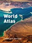 Collins World Atlas: Complete Edition - Book