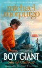Boy Giant: Son of Gulliver - eBook