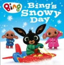 Bing's Snowy Day (Bing) - eBook