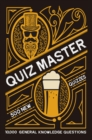 Quiz Master: 10,000 general knowledge questions - eBook