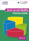 Primary Maths for Scotland Second Level Teacher Guide : For Curriculum for Excellence Primary Maths - Book